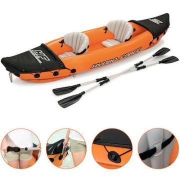 Kayak gonflable - kayak portable