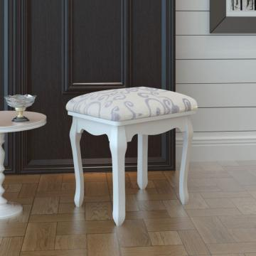 Tabouret coiffeuse - Chaise pour coiffeuse - chaise coiffeuse