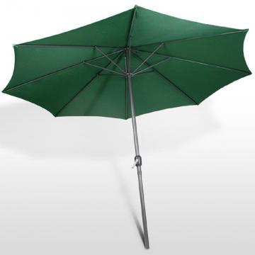 Parasol parapluie terrasse ombrelle plage jardin balcon 3 m CHOI