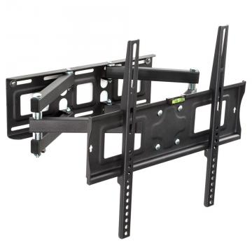 Support mural tv - support télé - Support tv mural orientable