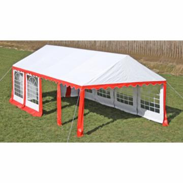 barnums - tente de reception - 4 x 8 m