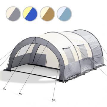 Tente camping familiale - Toile de tente familiale