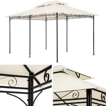 Tente de reception - Tonnelle de jardin - chapiteau-3