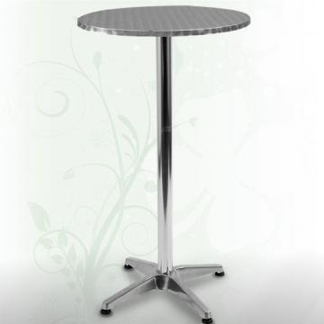 Table bistrot - mange debout - mange debout pas cher