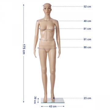Mannequin femme - mannequin sexy - mannequin vitrine