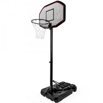 Panneau de basket - 9