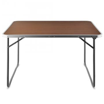 Table camping pliante - table camping car - table valise