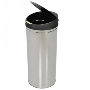 Poubelle automatique 50l - poubelle tri selectif