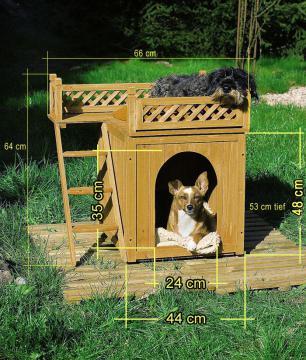Niche pour chiens - niche pour chien pas cher