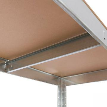 Etagere garage - Armoire metallique - Etagere charge lourde-26