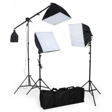 Studio photo - Softbox