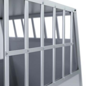 Cage de transport chien - caisse de transport chien - caisse chien-16