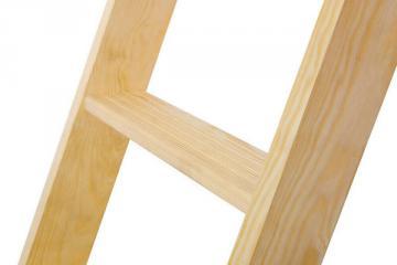 Escalier escamotable - escalier grenier - echelle escamotable-Q
