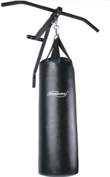 Barre de traction - Punching ball adulte