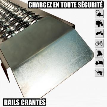 rampe de chargement - 2