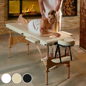 Table massage pliante - Table de massage pliante pas cher-1