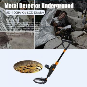 Détecteur de métaux - Détecteur de métal - Détecteur