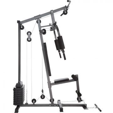Banc de musculation - banc de musculation pliable-3