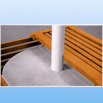 socle parasol. Black Bedroom Furniture Sets. Home Design Ideas