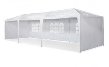 tente de r ception et barnum. Black Bedroom Furniture Sets. Home Design Ideas