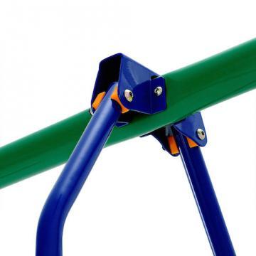 Portique balancoire - balancoire enfant - portique