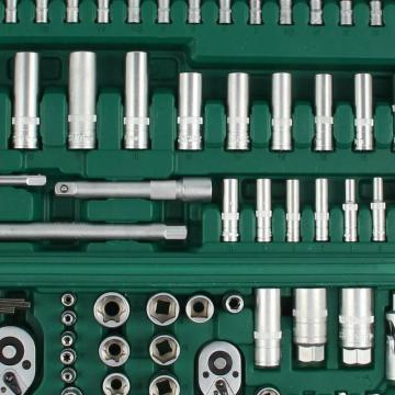 clé à douille - clé à cliquet - clé-5