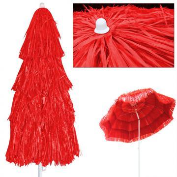 Parasol Hawaï - Parasol palmier - parasol paillote