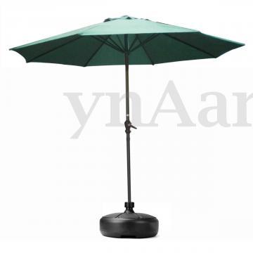 Pied de parasol (à remplir d'eau) www.abc-prix.com - 1