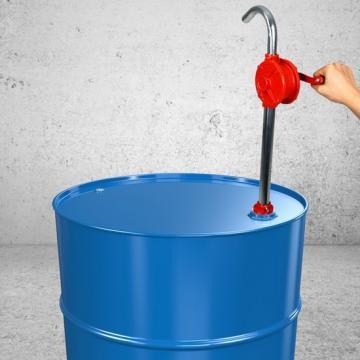 Pompe vide fut - pompe a eau - pompe cave