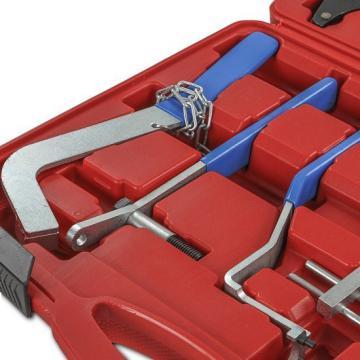 Courroie de distribution - Coffret calage - Calage moteur