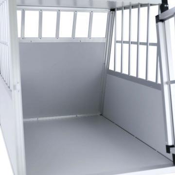 Cage de transport chien - caisse de transport chien - caisse chien-12