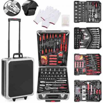 caisse a outils complete - caisse a outils - boite outils-1