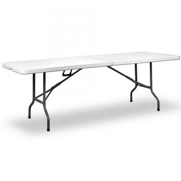 Table pliante - Table pliante pas cher - Table de jardin pliante