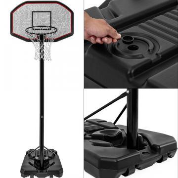 Panneau de basket - 1