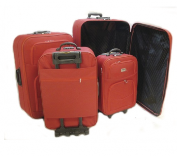 Valise a roulette - Valise bagage - valise solde