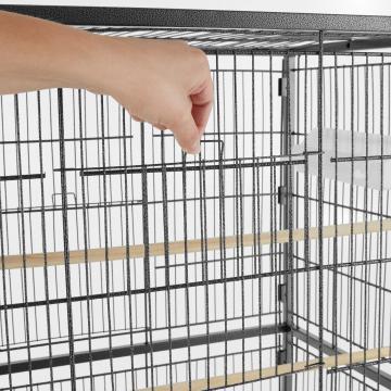 Voliere oiseau - voliere pas cher - cage perruche