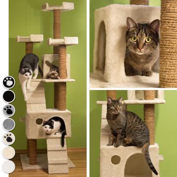 Arbre a chat geant - arbre a chat soldes