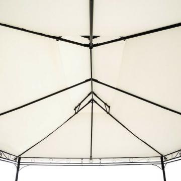 Tente de reception - Tonnelle de jardin - chapiteau-5
