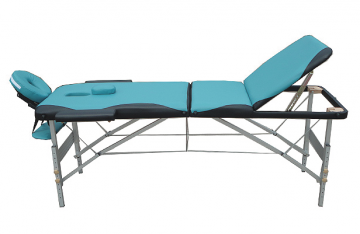 Table de massage pliante - Table de massage pas cher