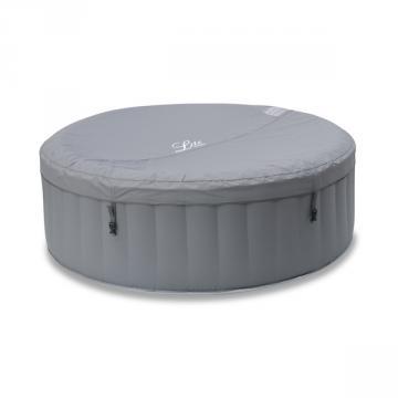 SPA - Jacuzzi - jacuzzi ext -  spa jacuzzi-3