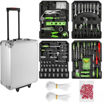 Caisse a outils complete - boite a outils complete