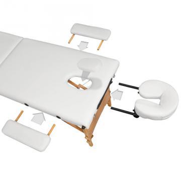 Table massage pliante - Table de massage pliante pas cher-13