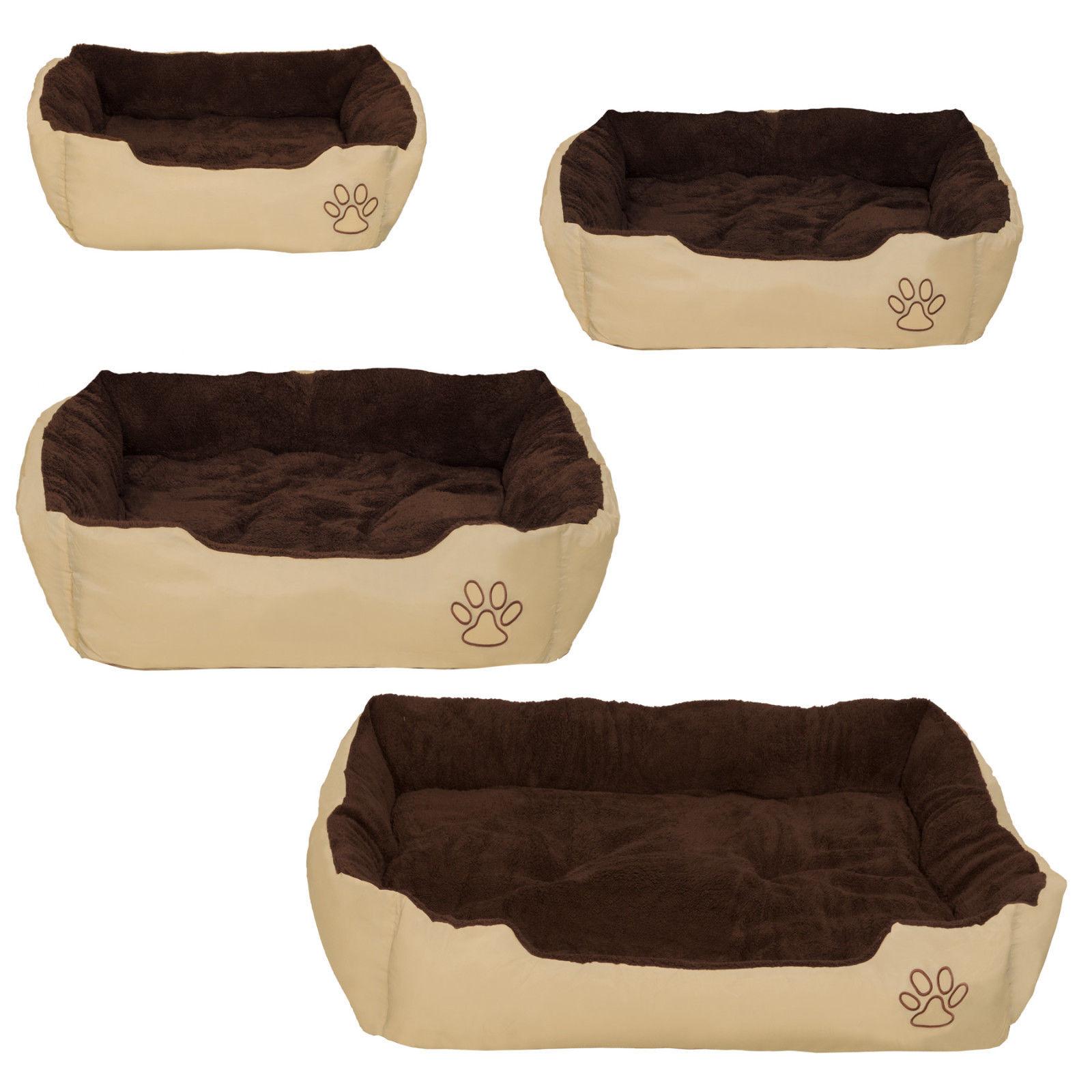 lit pour chien xxxxl. Black Bedroom Furniture Sets. Home Design Ideas