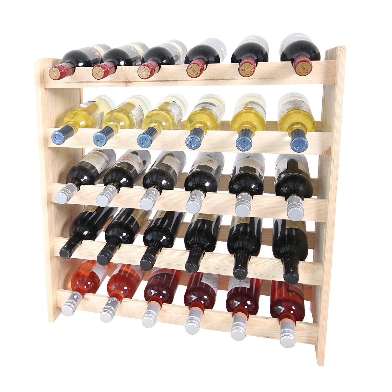 Range bouteille - casier a bouteille - casier a vin - rangement bouteille